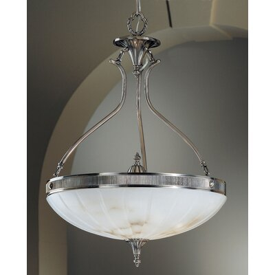 Chelsea 10-Light Bowl Pendant
