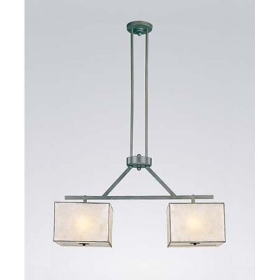 Richland 2 Kitchen Island Pendant