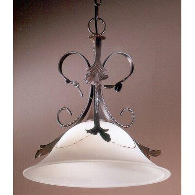 Treviso 1-Light Inverted Pendant