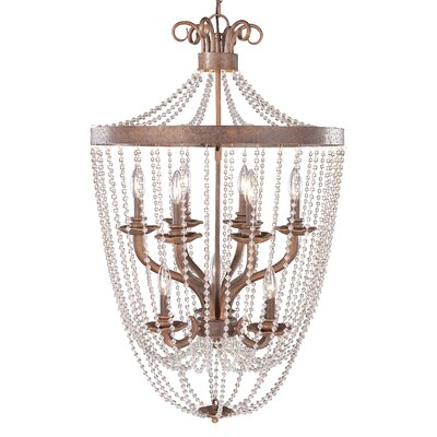 Grace 9-Light Empire Chandelier