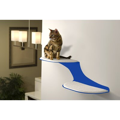 The Refined Feline Cat Clouds Cat Shelves