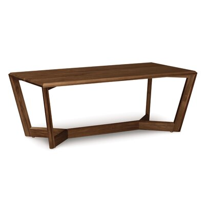 Fusion Trestle End Table