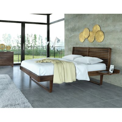 Contour Platform Customizable Bedroom Set