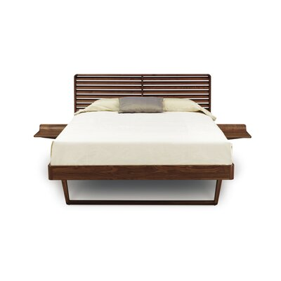 Contour Platform Configurable Bedroom Set