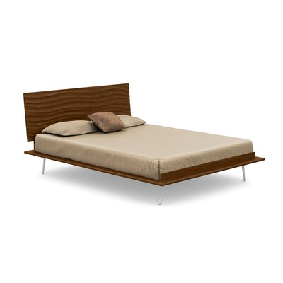 Wave Platform Configurable Bedroom Set