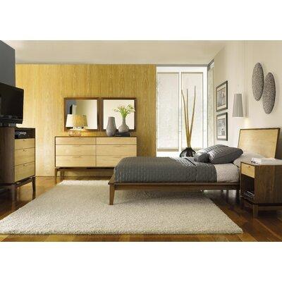 SoHo Panel Customizable Bedroom Set