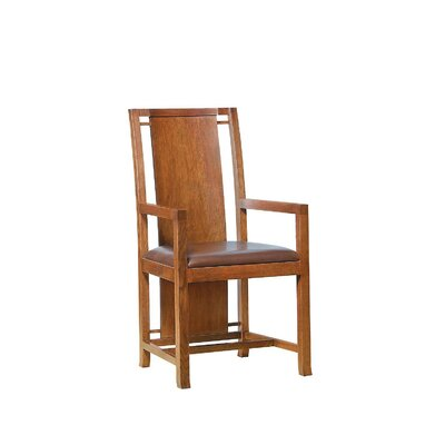Low Price Copeland Furniture Frank Llloyd Wright Boynton Arm Chair