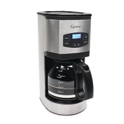 Capresso Coffee Maker 494.05