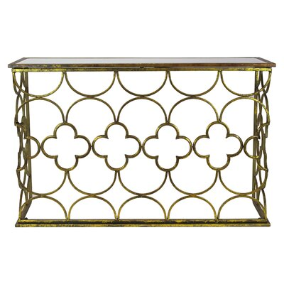 Myra Console Table