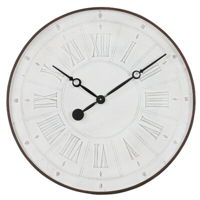 27 Coralie Wall Clock