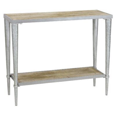 Thurston Farmhouse Console Table