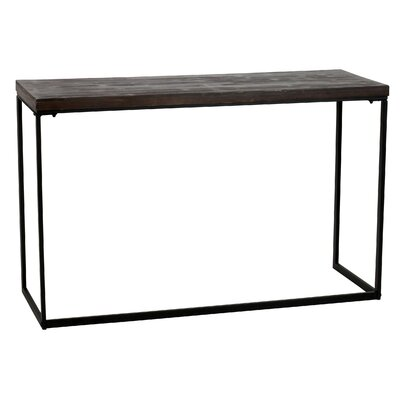 Tompkins Modern Console Table