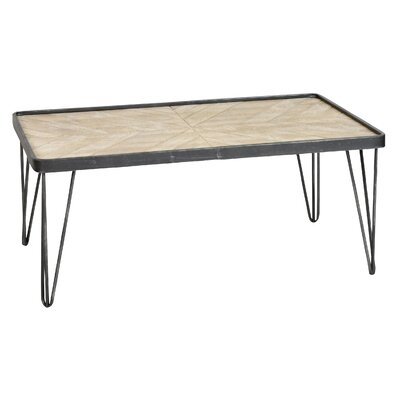 Drumright Coffee Table