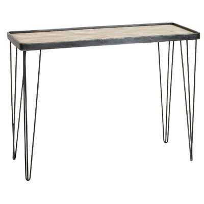 Doss Console Table