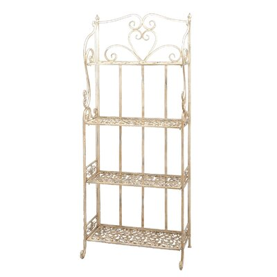 Easy financing Baker's Rack...