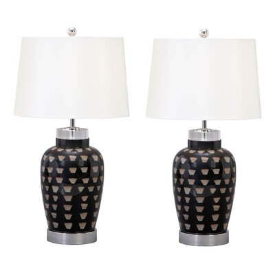 Nakia Table Lamp (Set of 2)