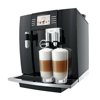 Giga 5 Coffee & Espresso Maker 15066