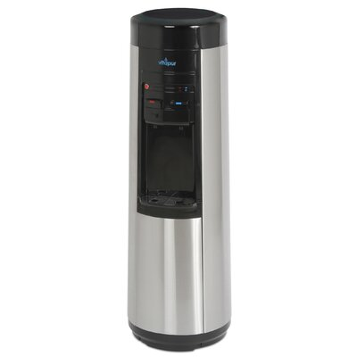 Vitapur Bottleless Free-Standing Hot and Cold Water Cooler VWD9506BLS