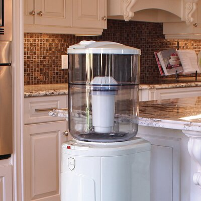 Water Filtration System for Top-load Water Dispenser