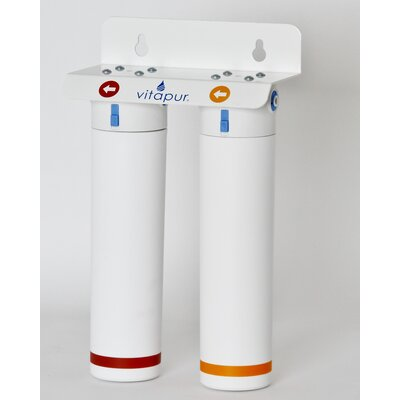 Sediment and Carbon Replacement Filter VFR9