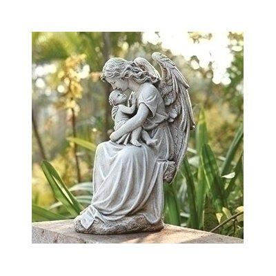 Angel Baby Statue 65975