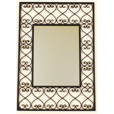 Fashionable Wall Mirror SF100565