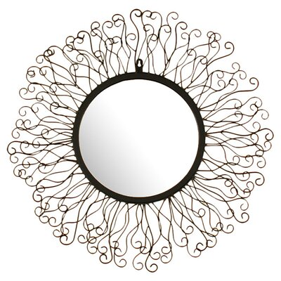 Fashionable Wall Mirror CX1629