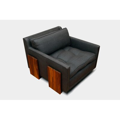 Up One Seater Arm Chair
