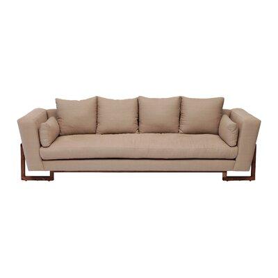 LRG Sofa Upholstery: Driftwood Linen