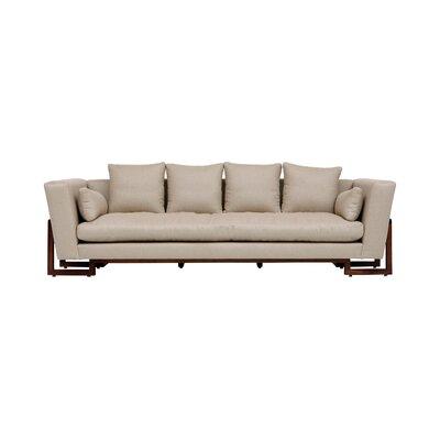 LRG Sofa Upholstery: Hopsack