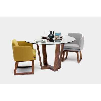 GAX XW Dining Table Size: 30 H x 36 W x 36 D
