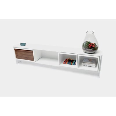 New School Low 58 TV Stand