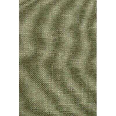 Ottoman Upholstery: Ash Linen Blend