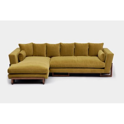 LRG Left Hand Facing Sectional