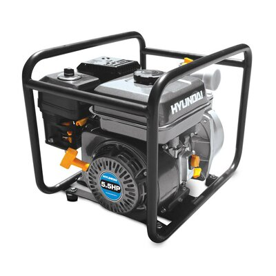 5.5 HP Water Pump