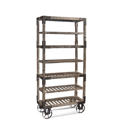 Normandin Standard Bakers Rack