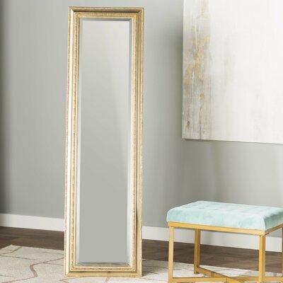 Regis Leaning Mirror
