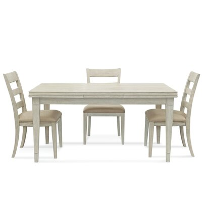 Fallbrook Refectory Extendable Dining Table