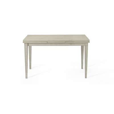 Jill Refectory Extendable Dining Table