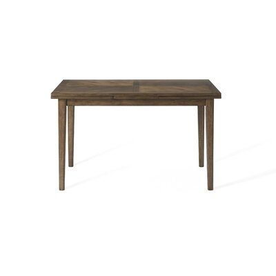 Jillian Gathering Refectory Extendable Dining Table