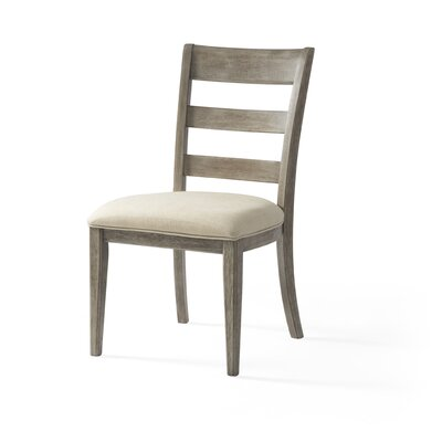 Woodard Ladder Back Dining Chair