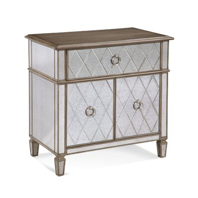Narelle Commode End Table