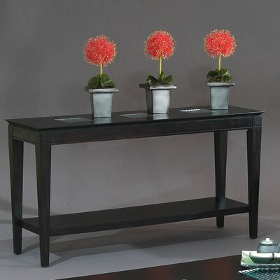 Mocchiato Console Table