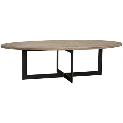 Gauge Coffee Table