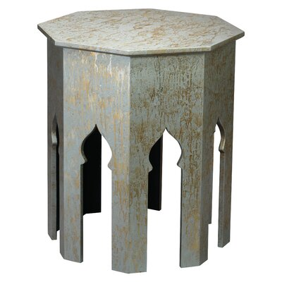 Tangier End Table
