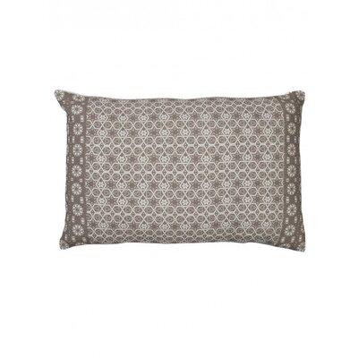 Beni Cotton Lumbar Pillow