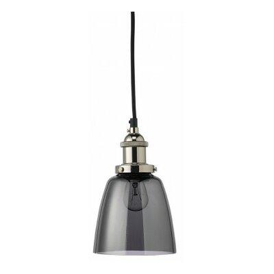 Factory 1-Light Mini Pendant