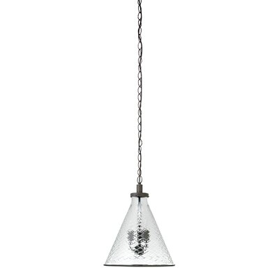 Lakefront 3-Light Mini Pendant
