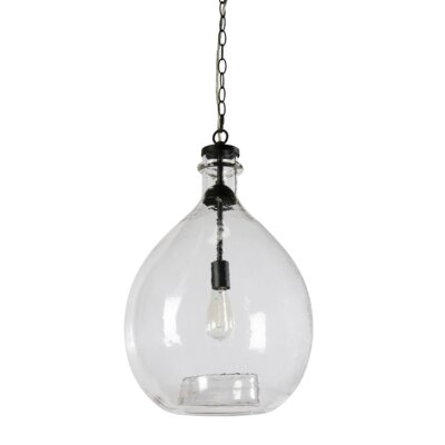 Pemberton 1-Light Mini Pendant