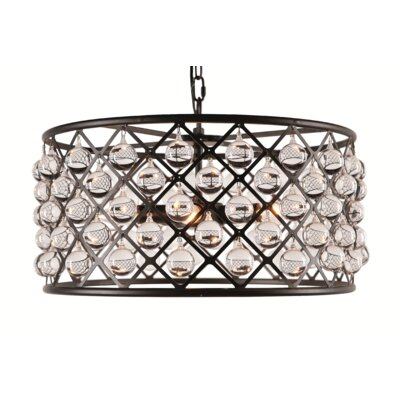 Ainsley 5-Light Mini Chandelier